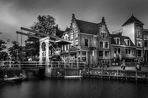 Bathbrug, Alkmaar van Jens Korte