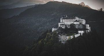 Schloss von Bjorn Brekelmans