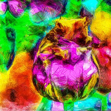 Tulpen III van URS.INHO