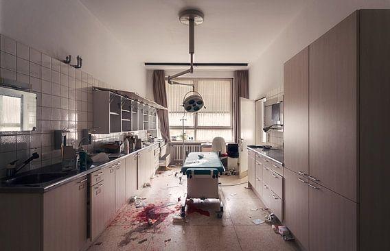 Operatie Kamer.