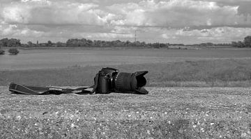Nikon von Jose Lok