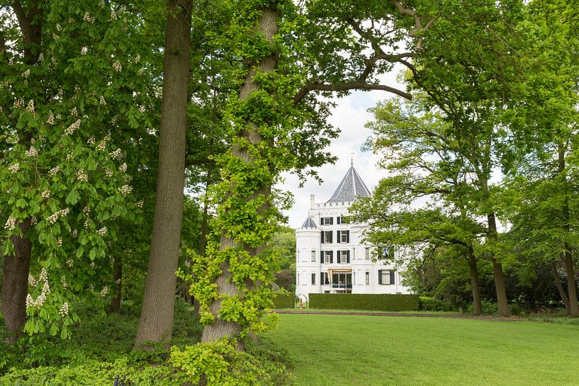 Kasteel Sandenburg van Marijke van Eijkeren
