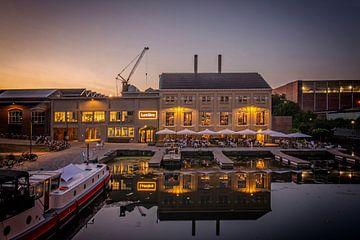Lumiere Maastricht van Aron Nijs