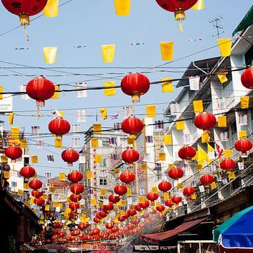 China magic von Anna Green