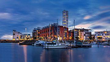 Vues de Malmö, Suède sur Adelheid Smitt