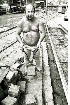 Boedapest (1993) sur bob brunschot