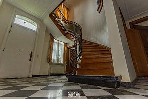 Luxe trap. van Het Onbekende