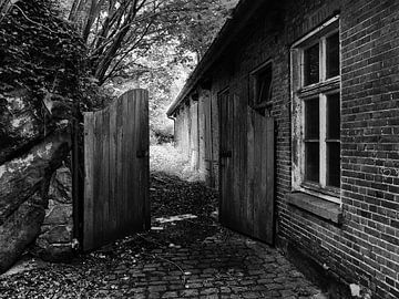 Ancienne Grange sur Jim van Iterson