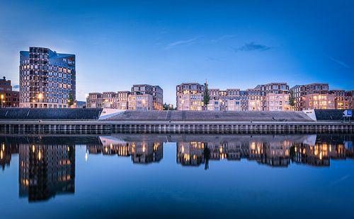 City lights Doesburg