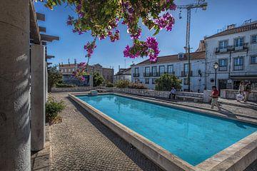 Lissabon 12 - Rua Limoneiro von