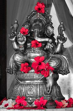 Ganesha van Thea Oranje