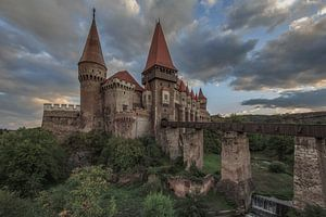 Corvin Castle van Steve Mestdagh