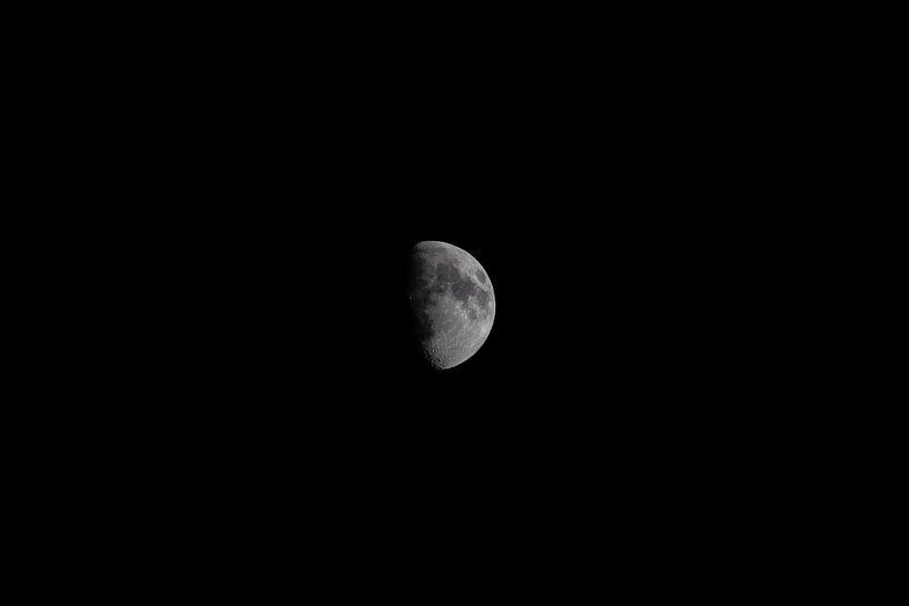 De Maan van Mike Van Zijderveld