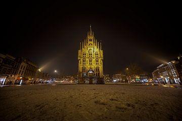 Rathaus Gouda von Eus Driessen