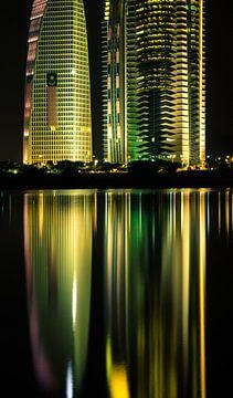 Putrajaya 10 sur Desh amer