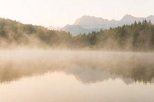 Lake Geroldsee