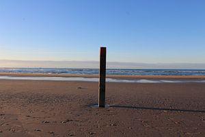 Strandpaal 20 Texel