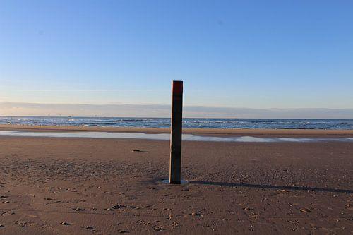 Strandpaal 20 Texel van