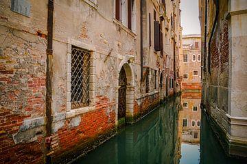 Venedig von Hanno de Vries