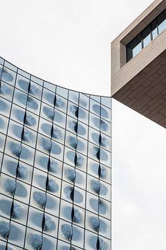 Elbphilharmonie Hamburg Architektur von Der HanseArt