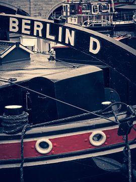 Berlin – Historischer Hafen sur Alexander Voss