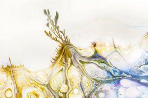 Acryl kunst 2010