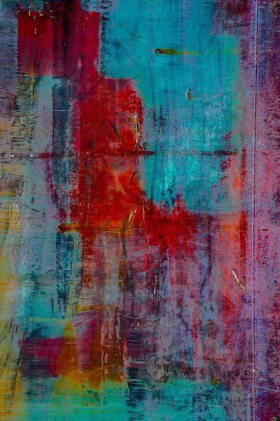 Abstracte Roest. van Leo Luijten