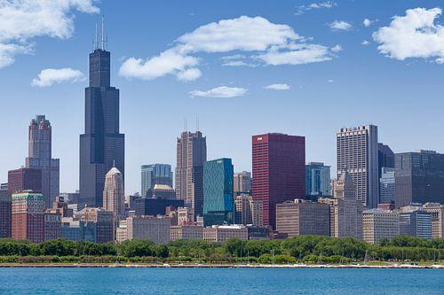 CHICAGO Skyline I