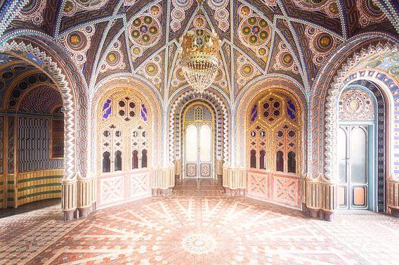 Mooiste van Italië van Roman Robroek