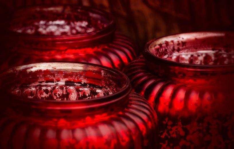 Rood van Ellen Driesse