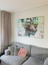 Kundenfoto: Angie green von Atelier Paint-Ing