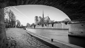 Paris Classic van