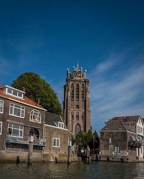 Grote Kerk in Dordrecht  von Elbertsen Fotografie