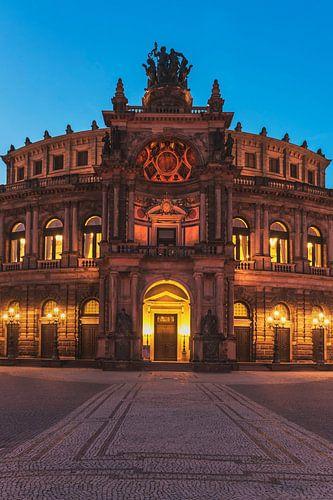 Dresden, Germany sur