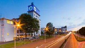Klokgebouw Strijp-S, Eindhoven
