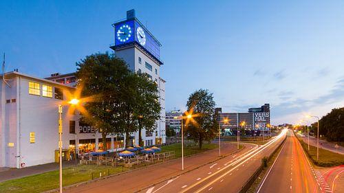 Klokgebouw Strijp-S, Eindhoven van Joep de Groot