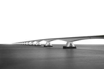 Zeelandbrug - Niederlande von Fotografie Krist / Top Foto Vlaanderen