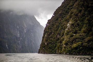 Fjorden van Jurgen Buijsse