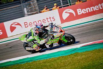 BSB Superbikes van Arie Bon