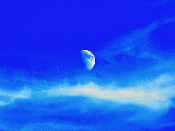 Gesluierde Maan van McRoa