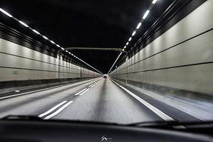 Tunnel Pont de l'Oresund