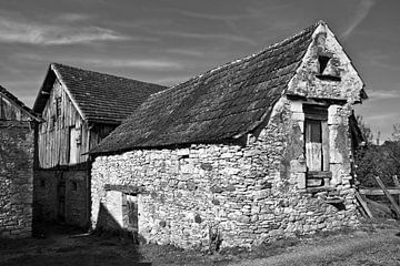 Mittelalterlicher Landhaus Sound von Silva Wischeropp