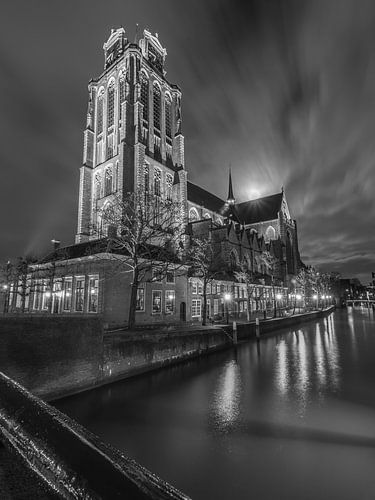 Grote of Onze-Lieve-Vrouwekerk (Dordrecht) 1