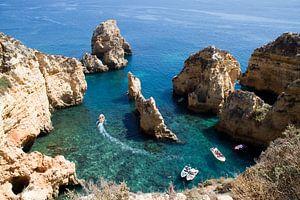 Portugal - Algarve Ponta da Piedade