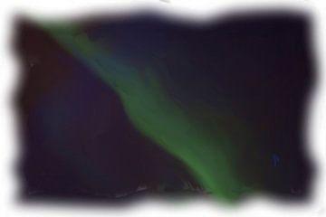 Noorderlicht van Maurice Dawson