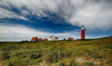 Leuchtturm Eierland, Texel von