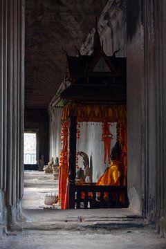 Angkor spirit von Vanessa D.