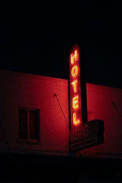 Neon Hotel