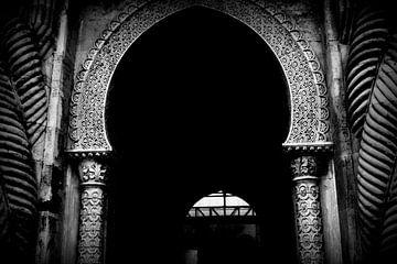 The Entrance von Francisco de Almeida