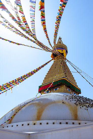 Bouddhanath Tempel